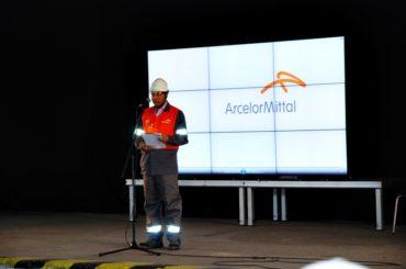 Dzień Bezpieczeństwa w ArcelorMittal